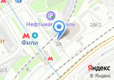 Компания «Управление Федеральной службы РФ по контролю за оборотом наркотиков» на карте