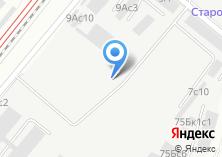 Компания «Верзалитсервис - Магазин подоконников и окон» на карте