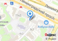 Компания «Современный ломбард» на карте
