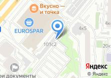 Компания «Akbmag.ru» на карте