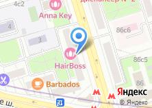 Компания «10x15» на карте