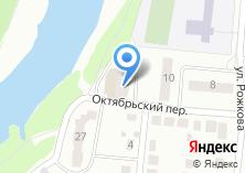 Компания «Подолье-С» на карте