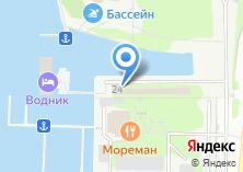 Компания «ПлавОтель» на карте