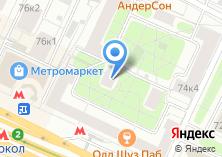 Компания «Адвокатский кабинет Попова Н.Н» на карте
