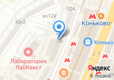 Компания «Сердечко» на карте