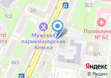 Компания «М.П.О.Аудит» на карте