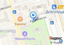 Компания «Мастерская по ремонту сотовых телефонов» на карте