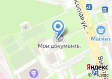 Компания «Нотариус Горбункова И.М» на карте