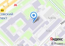 Компания «My Komarik» на карте