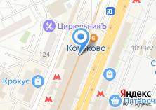 Компания «ЭКСКЛЮЗИВ СТРАХОВАНИЕ» на карте