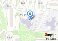 Компания «Средняя общеобразовательная школа №9 с дошкольным отделением» на карте