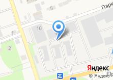 Компания «Домстрой торговый дом» на карте