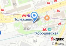 Компания «АУДИТ И КОНСАЛТИНГ» на карте