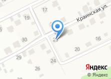 Компания «PanParketoff» на карте