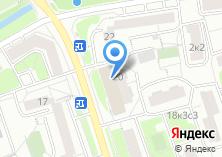 Компания «У Нориковича» на карте