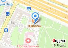 Компания «Санар-оптим» на карте