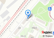 Компания «Коптево» на карте