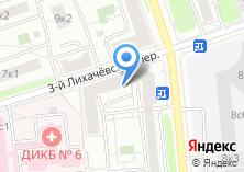 Компания «Служба бытовых услуг на Онежской» на карте