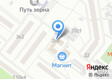 Компания «Барбарисыч» на карте