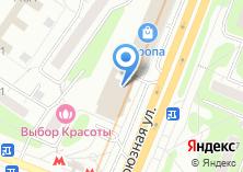 Компания «РиНиКом» на карте