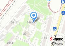 Компания «ТампоМеханика» на карте