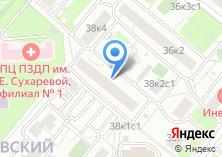 Компания «Автоком-Сервис» на карте