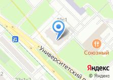 Компания «Детский центр Карымовой» на карте