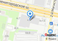 Компания «АВТОБАЗА №2 ФГБУ» на карте