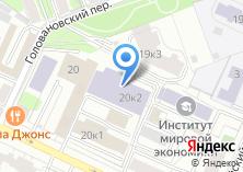Компания «ОЛЕС» на карте