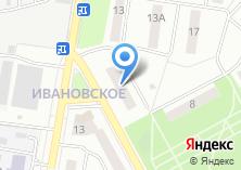 Компания «Магазин фруктов и овощей на ул. Маштакова» на карте