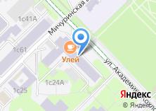 Компания «Российское фотобиологическое общество» на карте