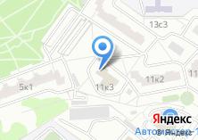 Компания «Жилищник Дмитровского района» на карте