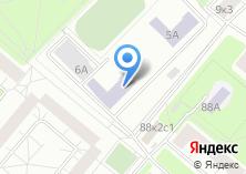 Компания «СДЮСШОР №33» на карте