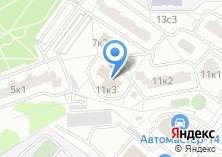 Компания «Территориальная избирательная комиссия Дмитровского района» на карте