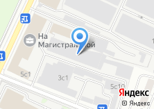 Компания «СтолТумбаКресло» на карте