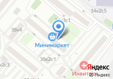 Компания «Сами с усами» на карте