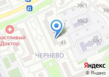 Компания «Интернет-магазин хозтоваров» на карте
