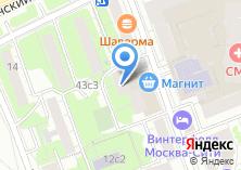Компания «Библиотека №48» на карте