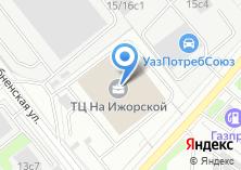 Компания «Арт-Мастер Групп Плюс» на карте
