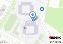 Компания «Средняя общеобразовательная школа №1104» на карте