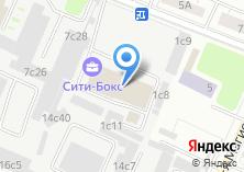 Компания «Интернет-магазин все пледы» на карте