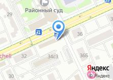 Компания «Сплит-системы.ру» на карте