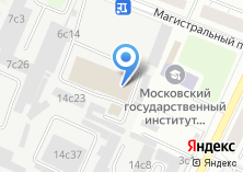 Компания «Гидравлика» на карте