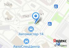 Компания «Ассортимент» на карте