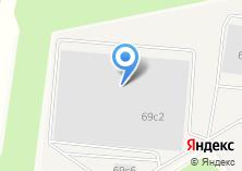 Компания «Джокей Пластик Рус» на карте