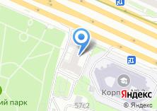 Компания «Служба Ремонта Одежды» на карте