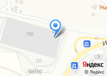 Компания «Ле-Гран» на карте