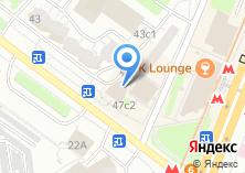 Компания «Марков дворик» на карте