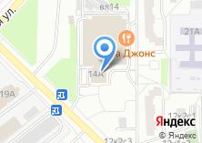 Компания «ЦИТРОН оптовая компания» на карте