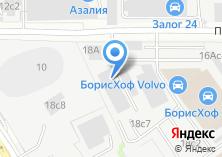 Компания «Auto-dop.ru» на карте